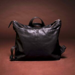 diaperbag chocolate brown