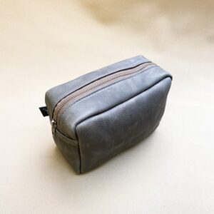MAKE-UP BAG ELEPHANT GREY